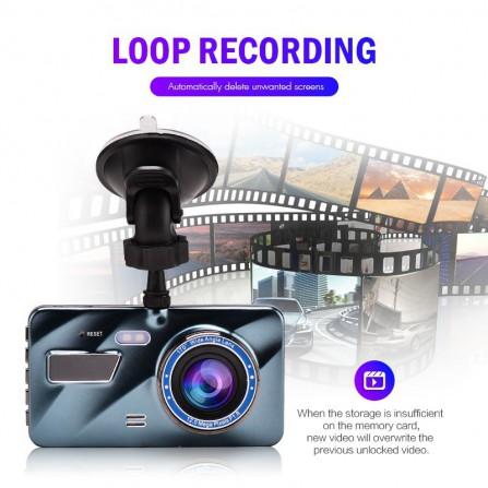 NVR MULTICAM grabador cámaras IP - 8/16