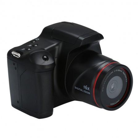 AV-DM1266C domo de empotrar óptica 3.6mm 1080p (4 en 1) ir 20m