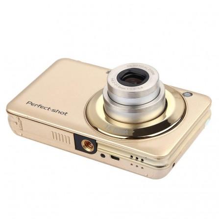 AV-CV026VFZIB óptica 2.8~12mm Gama 1080p PRO (4 en 1) ir 40m