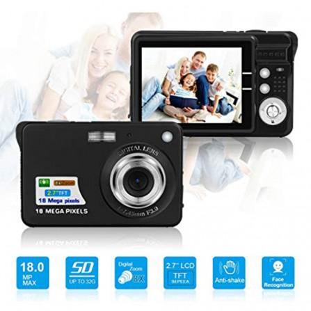 AV-DS2CE56COT2 cámara domo HDTVI óptica 2.8mm 720P (25FPS) ir 20m
