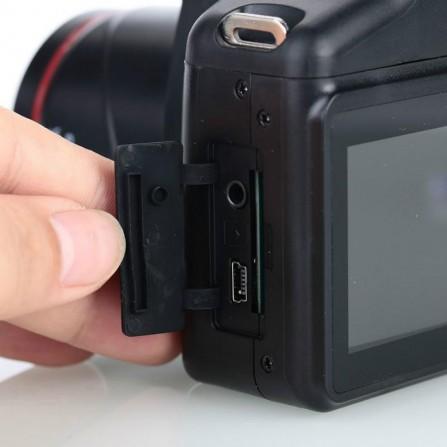 AV-DM242IB 720p (4 en 1) 1000 líneas óptica fija 2.8mm 18 leds ir 20m