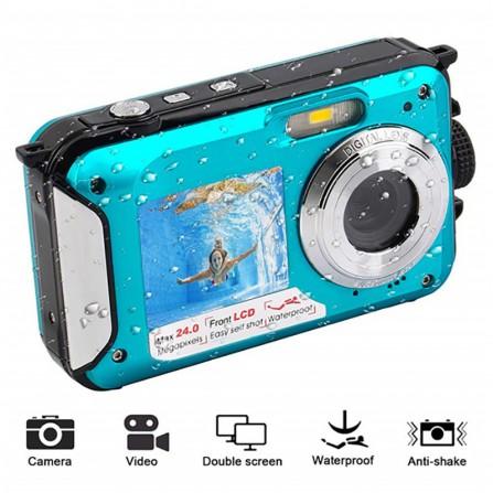 AV-DS2CE61D1T5 cámara HDTVI óptica 2.8mm 1080P (25FPS) ir 20m