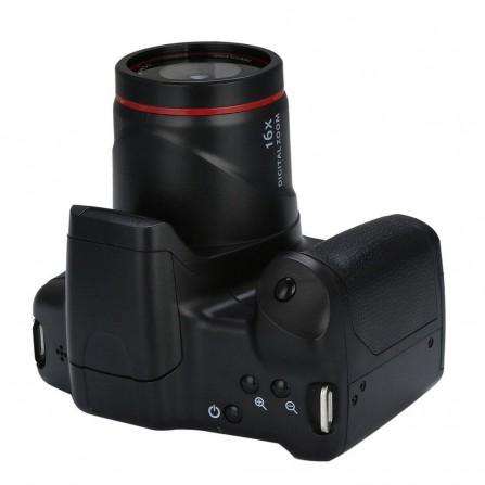AV-DS2CE61D1T7 cámara HDTVI óptica 2.8~12mm 1080P (25FPS) ir 40m