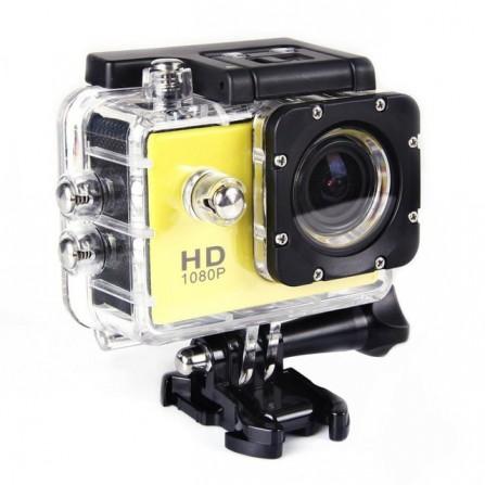 AV-HTVR4013MT videograbador (5 en 1) 4ch vídeo / 1ch audio 720P (25FPS) 1Tb