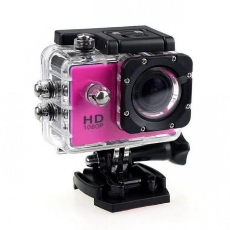 AV-HTVR4013A videograbador (5 en 1) 4ch vídeo / 4ch audio 720P (25FPS) 1Tb