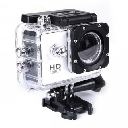 AV-HTVR8013 videograbador (5 en 1) 8ch vídeo / 1ch audio 720P (25FPS) 1Tb