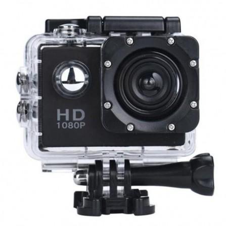 AV-HTVR8013A videograbador (5 en 1) 8ch vídeo / 4ch audio 720P (25FPS) 1Tb