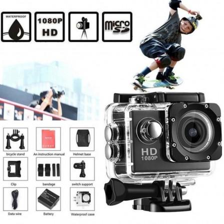 AV-HTVR6113 videograbador (5 en 1) 16ch vídeo / 1ch audio 720P (25FPS) 2Tb