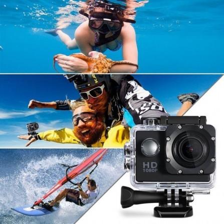 AV-HTVR6116 videograbador (5 en 1) 16ch vídeo / 1ch audio 1080P (12FPS) 2Tb