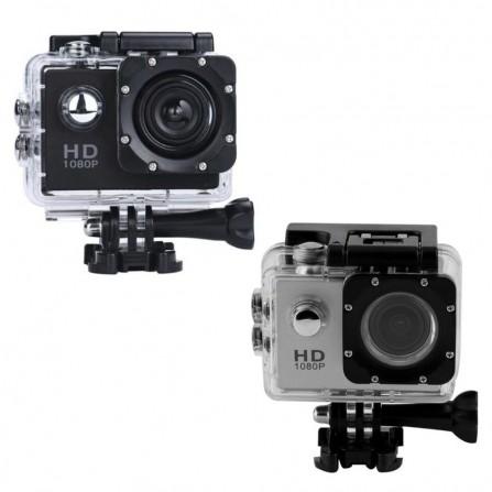 AV-HTVR6116A videograbador (5 en 1) 16ch vídeo / 1ch audio 1080P (12FPS) 2Tb