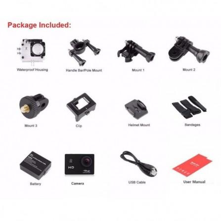 AV-4017HQHI-F1N videograbador universal 4ch vídeo / 1ch audio 1080P (12FPS) 1Tb