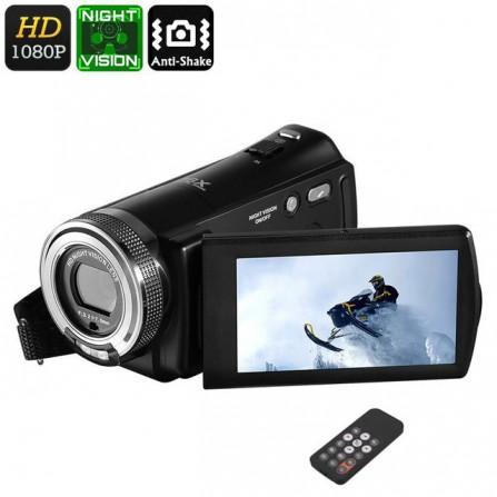 AV-4027HGHI-SHA videograbador universal 4ch vídeo / 4ch audio 1080P (12FPS) 1Tb