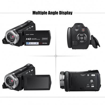 AV-6127HGHI-F1 videograbador universal 16ch vídeo / 1ch audio 720P (25FPS)