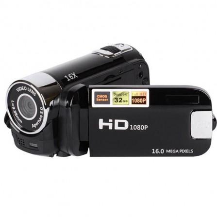 AV-DM809lB 720p (4 en 1) 1000 líneas óptica fija 3.6mm 18 leds ir 20m