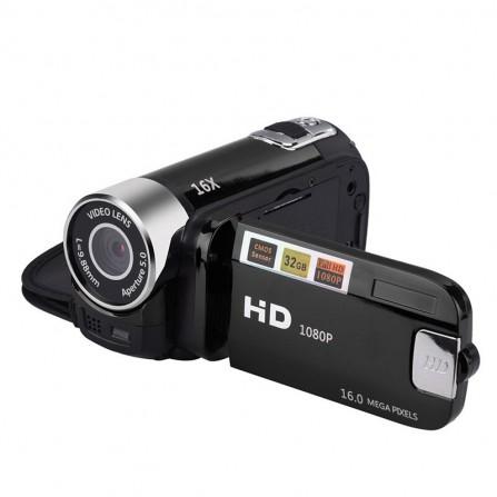 AV-DM149IB7 2.0 Megapixel óptica fija 3.6 mm 1080p (4 en 1) ir 20m