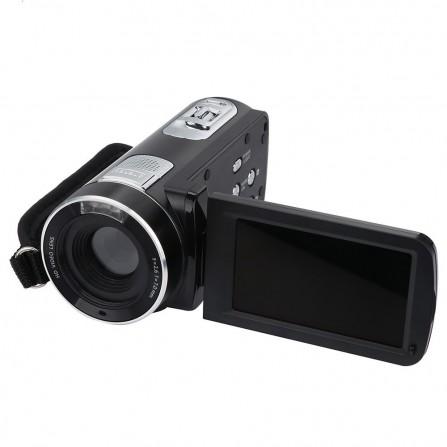 AV-DM1266H domo motorizado HDCVI óptica varifocal 2.7~11 mm 1080p