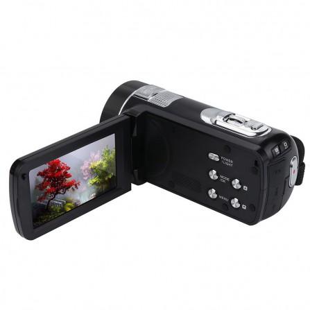 AV-OCUFO4 cámara oculta 1080p (4 en 1) óptica 3.7 mm