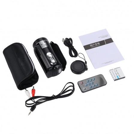 AV-DM559VSZIB 2.13 Megapixel óptica varifocal 2.8~12 mm 1080p (4 en 1) ir 35m
