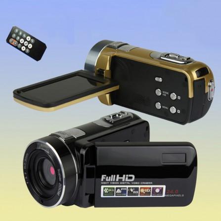 AV-HCVR8017S videograbador dual 8ch vídeo / 1ch audio 1080P (25FPS)