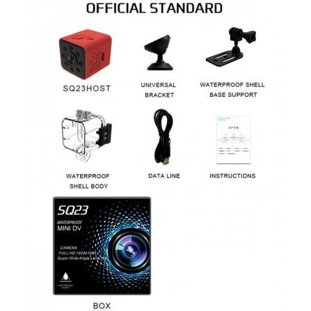 AV-HCVR6124S grabador dual 16ch vídeo / 1ch audio 720P (25FPS) 2Tb
