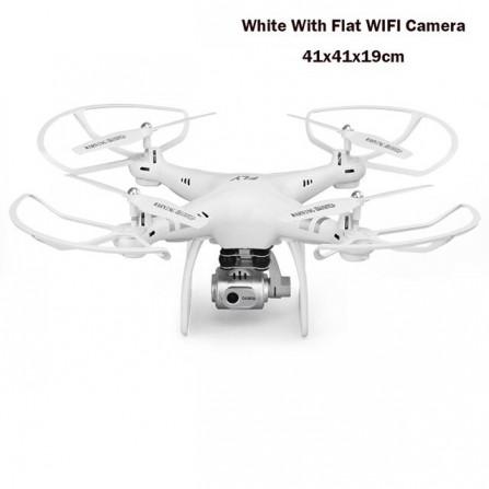 AV-KIT36 kit videovigilancia con 8 cámaras de exterior óptica 2.8mm 720P