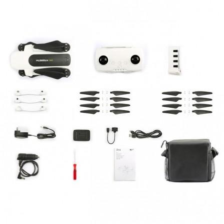 AV-KIT51 kit vigilancia con 1 cámara domo de interior óptica 3.6mm 720P