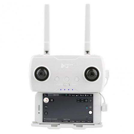 AV-KIT54 kit vigilancia con 4 cámaras domo de interior óptica 3.6mm 720P