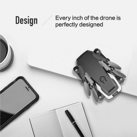 AR DRONE 2.0 POWER EDITION con cámara 720p